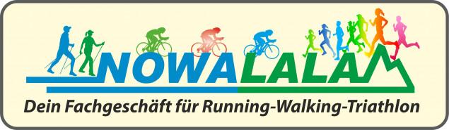 NOWALALA Dein Fachgeschäft für Running-Walking-Triathlon